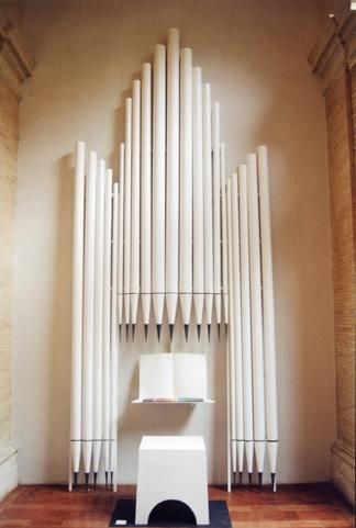 Opera di Angelo Bianchi - Carta Canta