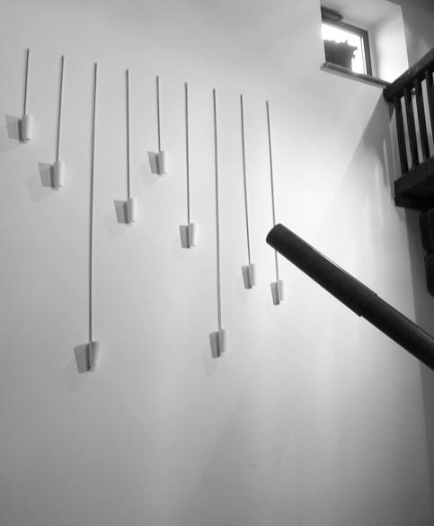 Opera di Angelo Bianchi - Essenze di Cielo